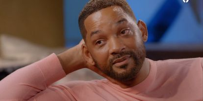 Will Smith rompe a llorar al recordar el motivo del distanciamiento con su hijo