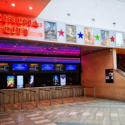 fmc.hu - Július 2-án nyit a mozi az Alba Plazában
