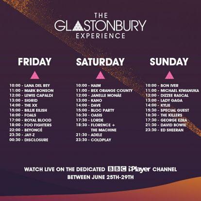 Glastonbury 50: szuper online feszttel ünneplik a britek kedvenc fesztiváljukat