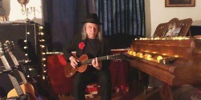 Befőttesüvegben gitározni – online koncertek a járvány idején