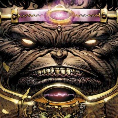 Kicsoda MODOK, a Marvel's Avengers főgonosza?