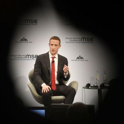 Zuckerberg máris tűzoltásba kezdett a Facebook elleni bojkott miatt