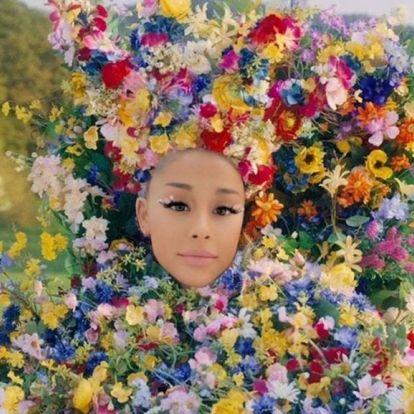 Ariana Grande Fehér éjszakák tematikájú szülinapi bulijánál aligha láttunk jobbat idén