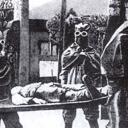Ahonnan senki sem került ki élve: Tiltott emberkísérletek a XX. században