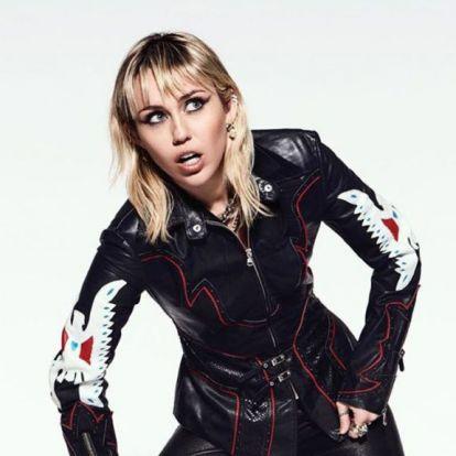 Miley Cyrus: A szüleim nélkül az életem nagyon hasonlított volna Ashley O történetéhez