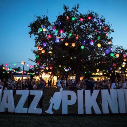 Az idei nyár ígérete: Paloznaki Jazzpiknik