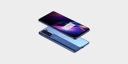 Dupla szelfikamerát kap a OnePlus Nord