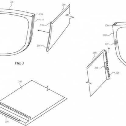 Moduláris okosszemüvegben gondolkozhat az Apple