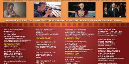 Szuper programmal jön a 7. Vertigo Filmhét - Mafab.hu