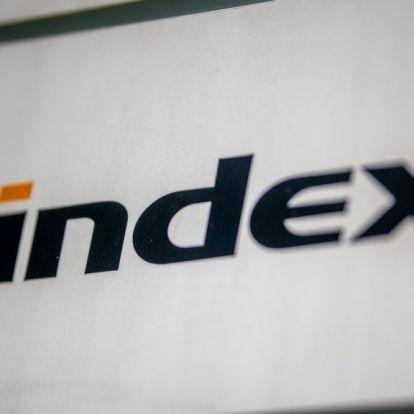 Lemondott az Index.hu Zrt. múlt héten kinevezett vezérigazgatója