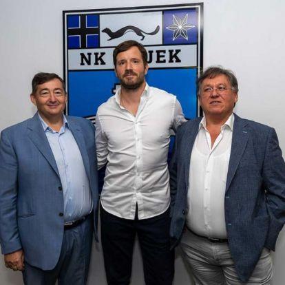Mészáros horvát fociklubjában vállal szerepet a 4. leggazdagabb magyar