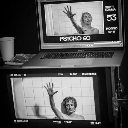 60 magyar színésznőt hívtak el zuhanyozni, de nem mindig bírta a bojler