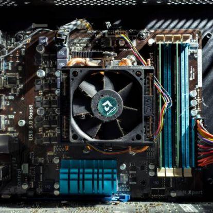 Hogyan legyen a lehető legjobb hűtés a PC-dben?