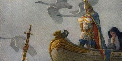 10 érdekesség Artúr királyról
