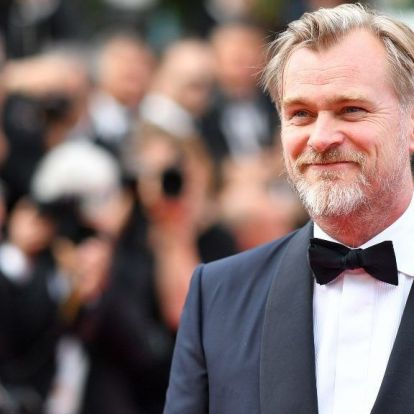 Van, ami tényleg tiltott Christopher Nolan forgatásain, de nem a székre ülés