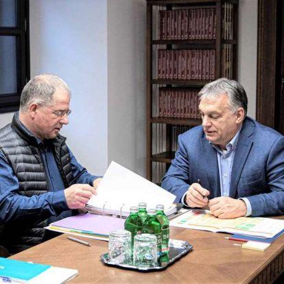 Kósa Lajos elárulta, miért nem vesz neki kenyeret Orbán Viktor, és érdekes számokat villantott