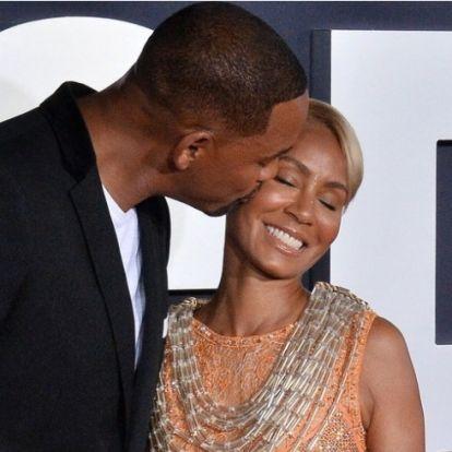 Will Smith szerint simán belefér, hogy a felesége mással szexel