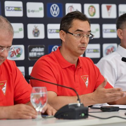 Debrecen Football Team Taken Over by City Council After Relegation