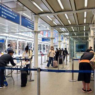 Jövő péntektől több országból is karanténkötelezettség nélkül lehet beutazni Angliába