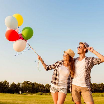 Júliusi nagy horoszkóp - Forró nyári szerelmek, könnyű munka, óriási sikerek