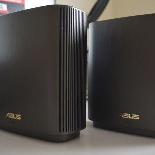 Ez a router a mennyekből jött, és leborulunk a nagysága előtt