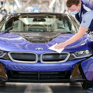 Előfizetéses modellben gondolkozik a BMW