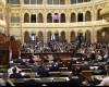 """Orbán és 132 """"bátor embere"""" megszavazta a 2021-es költségvetést, Karácsony Gergely szerint ezzel bevezették a Budapest-adót"""