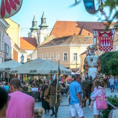 fmc.hu - Fehérvári programok a hétvégére: Művészkorzó a Belvárosban, műanyagmentes július a Jancsárkertben, Seveled - kertmozi, Velencei-tavi vásár a levendulásban és Ava