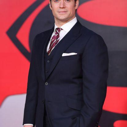 Superman végre véleményezte az eredeti Igazság Ligája-film megjelenését