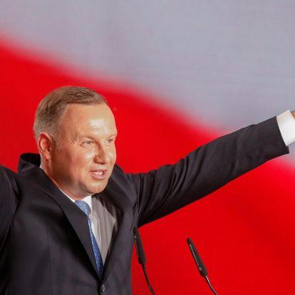 A lengyel elnök az alkotmányban tiltaná meg, hogy azonos nemű párok gyereket fogadhassanak örökbe