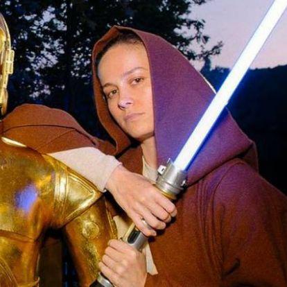 Brie Larson Star Wars és Terminátor filmekre is jelentkezett, de elbukta a szereplőválogatásokat