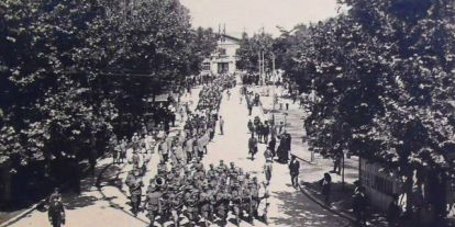 Kiszolgáltatottság, ájult csend és dermedtség jellemezte a megszállt Délvidék magyarságát