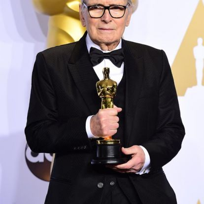 Muere Ennio Morricone, uno de los compositores de bandas sonoras de película más importantes del mundo