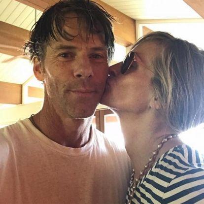 Julia Roberts celebra 18 años casada y comparte su foto más romántica