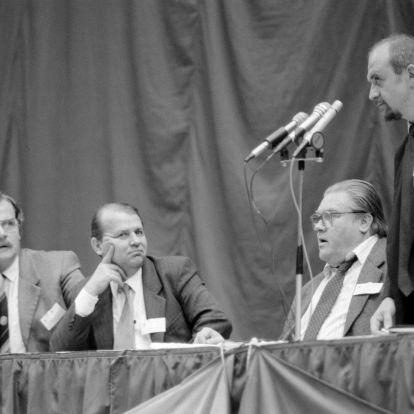 Sorosék, a termeszek – Már 1992-ben pontosan felismerték a Nyílt Társadalom valódi célját