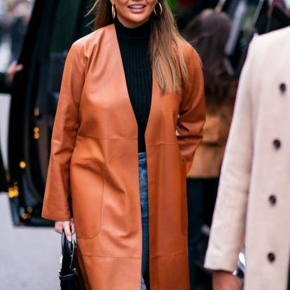 Chrissy Teigen's Skincare Routine Includes Ultra-Luxe Products & Drugstore Finds