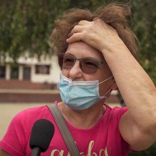 """""""Az élet nem áll meg"""" – Mezőkövesden nem pánikolnak a járványgóc miatt"""