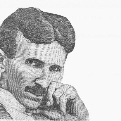 Nikola Tesla, a zseniális feltaláló