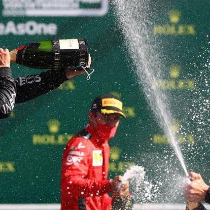 Újítások a Ferrarinál, aggályok a Mercedesnél a Stájer GP előtt