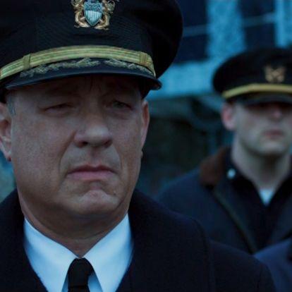 Kicsit megszakadt Tom Hanks szíve - Mafab.hu