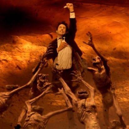 Keanu Reeves újra démonvadász lesz? - Mafab.hu