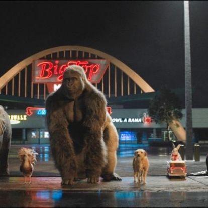 A Disney következő nagy dobása végül nem kerül a mozikba, de előzetes már van hozzá! - Mafab.hu