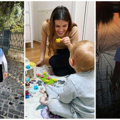Íme néhány magyar híresség, akik tiszteletben tartják, hogy a gyerekeiknek is vannak jogai