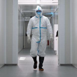 Kína szerint a koronavírusnál halálosabb betegség terjed Kazahsztánban