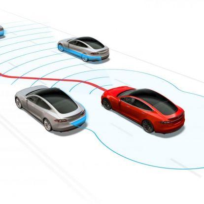 A német bíróság kimondta: félrevezető a Tesla állítása, miszerint az Autopilot teljesen önvezető rendszer