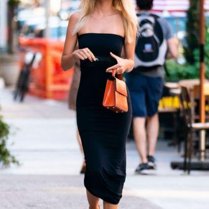 The 4 Throw-On Dresses Emily Ratajkowski Is Wearing This Summer