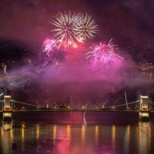 Elmarad az augusztus 20-ai tűzijáték