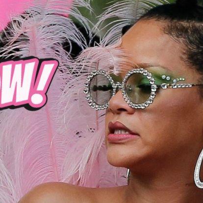 Kitálalt Rihanna alkalmazottja