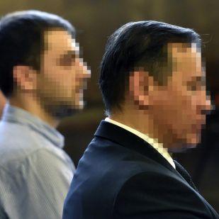 Hét év fegyházbüntetésre ítélték Vizoviczki Lászlót