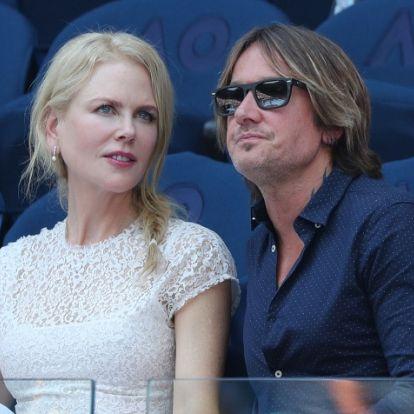 Nicole Kidman őszintén vallott házasságáról - Ekkor szeretett bele férjébe